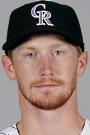 Eddie Butler - Jugador de béisbol de los Chicago Cubs