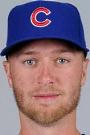 Eric Jokisch - Jugador de béisbol de los Chicago Cubs
