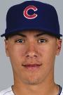 Javier Baez - Jugador de béisbol de los Chicago Cubs