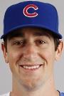 Kyle Hendricks - Jugador de béisbol de los Chicago Cubs