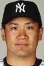 Masahiro Tanaka - Jugador de béisbol de los New York Yankees
