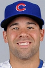 Rafael Lopez - Jugador de béisbol de los Chicago Cubs
