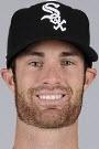 Scott Snodgress - Jugador de béisbol de los Chicago White Sox
