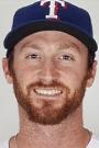 Spencer Patton - Jugador de béisbol de los Chicago Cubs