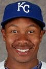 Terrance Gore - Jugador de béisbol de los Chicago Cubs