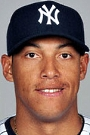 Yangervis Solarte - Jugador de béisbol de los New York Yankees