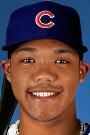 Addison Russell - Jugador de béisbol de los Chicago Cubs