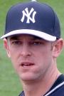 Caleb Cotham - Jugador de béisbol de los New York Yankees