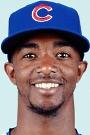 Carl Edwards - Jugador de béisbol de los Chicago Cubs