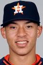 Carlos Correa nació en el año 1994