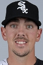 Chris Beck - Jugador de béisbol de los Chicago White Sox