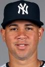 Gary Sanchez - Jugador de béisbol de los New York Yankees