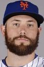 Jack Leathersich - Jugador de béisbol de los Chicago Cubs
