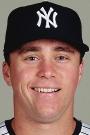 Jacob Lindgren - Jugador de béisbol de los New York Yankees