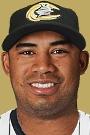 Junior Guerra - Jugador de béisbol de los Chicago White Sox