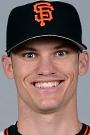 Kelby Tomlinson - Jugador de béisbol de los San Francisco Giants