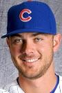 Kris Bryant - Jugador de béisbol de los Chicago Cubs
