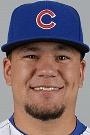 Kyle Schwarber - Jugador de béisbol de los Chicago Cubs