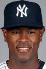 Luis Severino - Jugador de béisbol de los New York Yankees