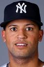 Mason Williams - Jugador de béisbol de los New York Yankees