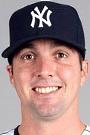 Matt Tracy - Jugador de béisbol de los New York Yankees
