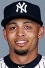 Rico Noel - Jugador de béisbol de los New York Yankees