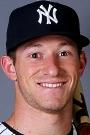 Slade Heathcott - Jugador de béisbol de los New York Yankees