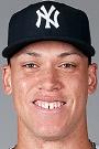 Aaron Judge - Jugador de béisbol de los New York Yankees