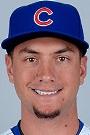 Albert Almora - Jugador de béisbol de los Chicago Cubs