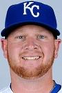 Brooks Pounders - Jugador de béisbol de los Colorado Rockies