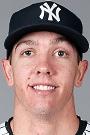 Chad Green - Jugador de béisbol de los New York Yankees