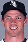 Charlie Tilson - Jugador de béisbol de los Chicago White Sox