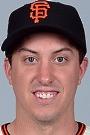 Derek Law - Jugador de béisbol de los San Francisco Giants
