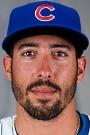 Gerardo Concepcion - Jugador de béisbol de los Chicago Cubs