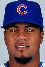 Jeimer Candelario - Jugador de béisbol de los Chicago Cubs