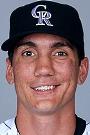 Jordan Patterson - Jugador de béisbol de los Colorado Rockies