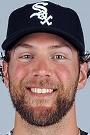 Kevan Smith - Jugador de béisbol de los Chicago White Sox