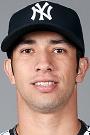 Luis Cessa - Jugador de béisbol de los New York Yankees