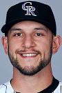 Matt Carasiti - Jugador de béisbol de los Colorado Rockies