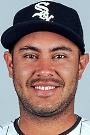 Omar Narvaez - Jugador de béisbol de los Chicago White Sox