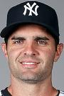 Richard Bleier - Jugador de béisbol de los New York Yankees