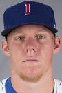 Rob Zastryzny - Jugador de béisbol de los Chicago Cubs