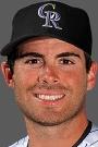 Stephen Cardullo - Jugador de béisbol de los Colorado Rockies