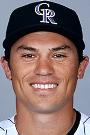 Tony Wolters - Jugador de béisbol de los Colorado Rockies