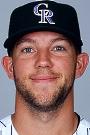Tyler Anderson - Jugador de béisbol de los Colorado Rockies