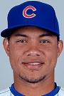 Willson Contreras - Jugador de béisbol de los Chicago Cubs